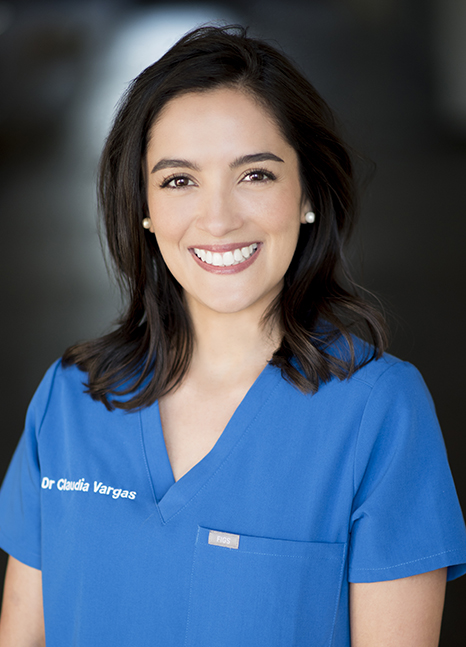 Dr Claudia A. Vargas, Park Central Dental, Dallas